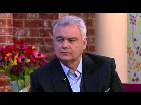 Eamonn And Ruth Discuss Pupil Referral Units | This Morning