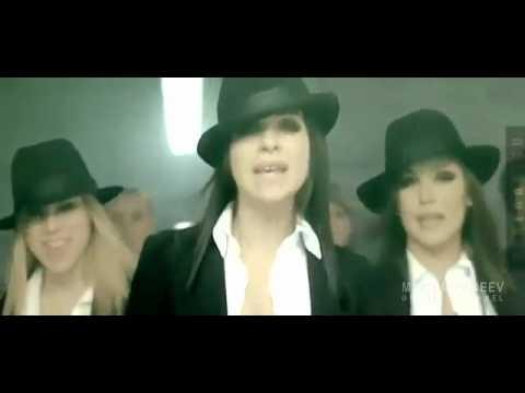 Серебро (Serebro) - Песня №1 (Русская Версия) - Клип смотреть онлайн с ютуб youtube, скачать