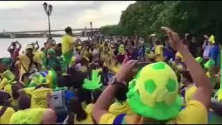 Baixar Canto da torcida brasileira na Rússia 2018 ( Copa do Mundo 2018 ).