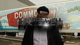 Rocswell Show EP 32 at Common Crow