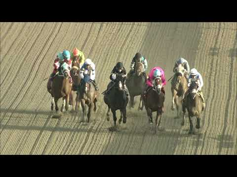 video thumbnail for MONMOUTH PARK 09-13-20 RACE 13