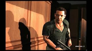 Max Payne 3 Глава # 11 крем для загара, коктейли, алчность