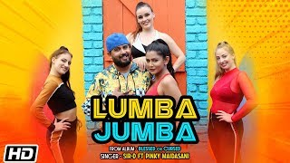 Lumba Jumba Sir D ft Pinky Maidasani Nazran Beats Paco Blessed Or Cursed Latest Song 2020