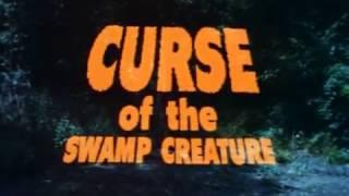 Проклятие болотной твари [1966] Curse of the Swamp Creature