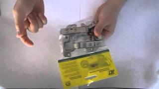 2. робив я ремонт на кухні - петлі з доводчиком