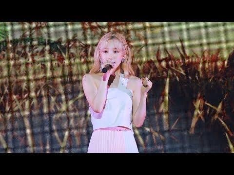 Free Download 190525 Taeyeon - I Mp3 dan Mp4