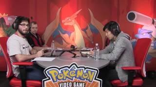 2016 Pokémon San Jose Regional Championships: VG Masters Top 8, Match B