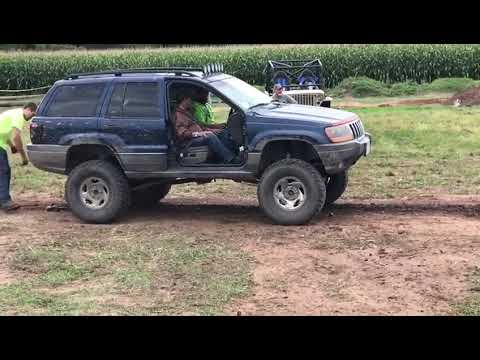 Great American Jeep Rally 2019