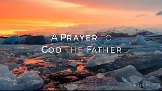 A prayer to god the father hd