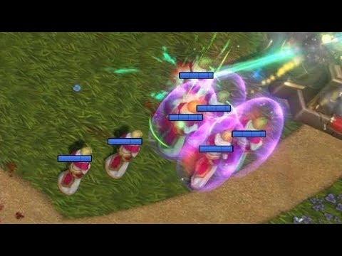 Minion Masters - Holy Army