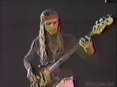 Jaco Pastorius live 1979 Improv