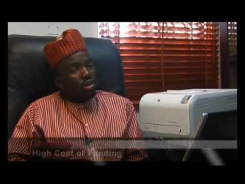 YouWiN: Young Nigerian Entrepreneur
