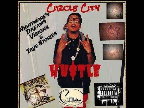 Circle City HU$TLE Concrete Jungle Music Video