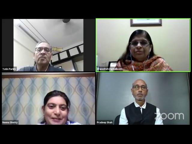 Gujarat Gaurav Gujarati Talk Vegan & NDS System