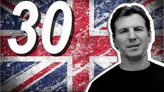 Английский урок №30 - модальные глаголы и Perfect Infinitive