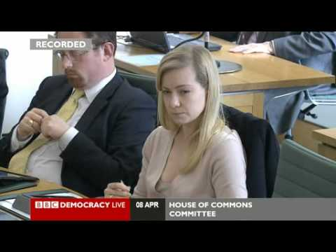 House of Commons - Home Affairs Committee - 8 April 2014