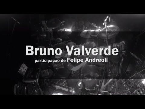 Bruno Valverde no Evans Day (participação de Felipe Andreoli)