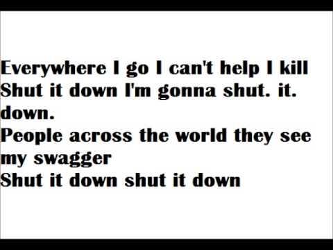 Britney Spears - Monster lyrics - YouTube