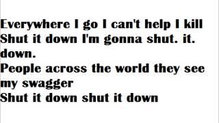 Britney Spears - Monster lyrics