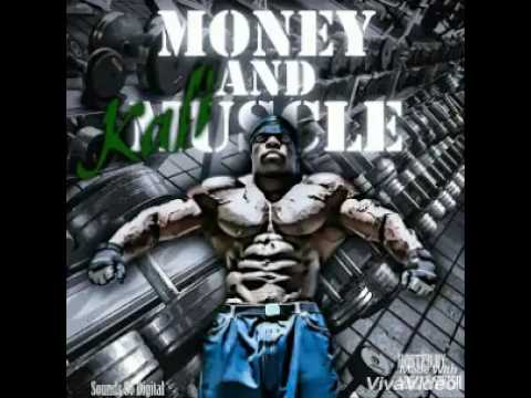 Curl Muthafucka - Kali Muscle- full song