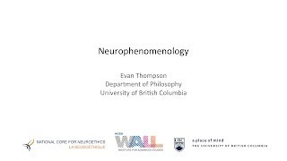 """Neurophenomenology"" by Evan Thompson"