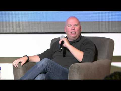 Working with Service Providers and Developing Apple webOS | iPhone Lead Engineer, Andy Grignon