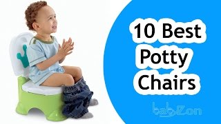Best potty chairs 2016 - Top ten potty chairs reviews