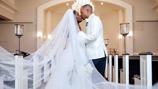 Jasmine + Desjar   Wedding Highlight