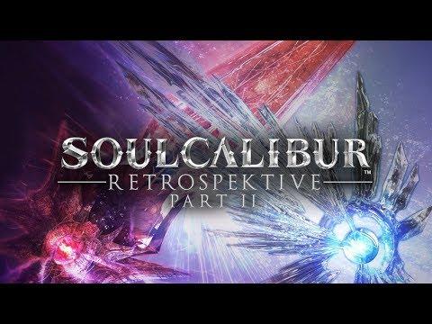 Soul Calibur Retrospektive - Part II - Hooked Historia