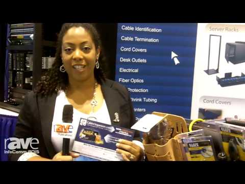 InfoComm 2015: CableOrganizer.com Tells Us About Management Offerings