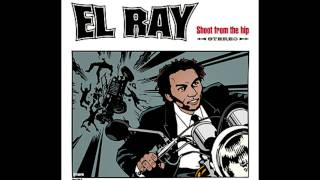 El Ray - Secret Agent Man (Johnny Rivers Cover)