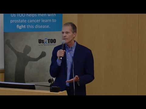 Us TOO Prostate Cancer Pathways Chicago