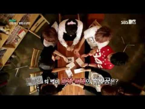 BTS Rookie King (Ep 7 Pt 1)