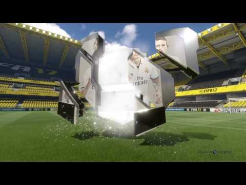 FIFA 17 DEFI CREATION ÉQUIPE- On Chope Du Lourd??!!!!!