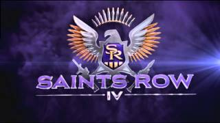 Saints Row IV Radio - The Mix 107.77 - Aerosmith - I Don