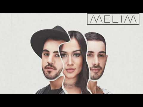 Melim - Apê (Áudio)