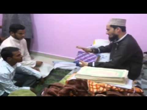 2 Ahle Hadeeson ne Ki Tauba aur Bane Hanafi Mufti Kaleem Razvi Sahab ke Hathon