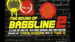 Track 01 - Skepta - Duppy (Jamie Duggan Remix) - The Sound Of Bassline 2 - CD1