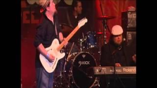 Southern Hospitality ft. Curtis Salgado @ Moulin Blues Ospel 2013
