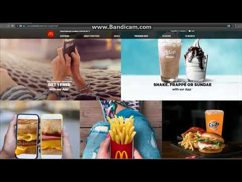 MCdonald rant() TAINTED MEAT STORY!!! SEWED COMPANY