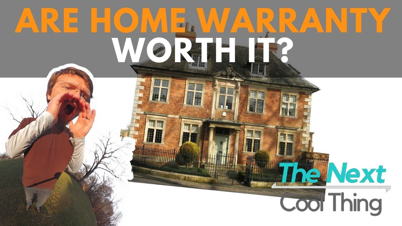 Are Home Warranty S Worth It I Got A Free Quote From Choice Home Warranty Is It A Good Deal Youtube