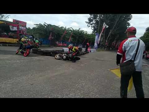 MATIC RACE SERI II KISARAN