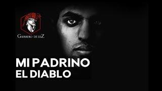 Mi Padrino El Diablo (Historias De Terror)