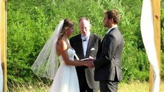 Chris & Erin Pifer - Wedding Highlight Video