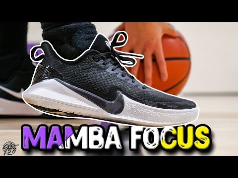 Nike Mamba Focus Performance Review! Kobe's New Budget Shoe!