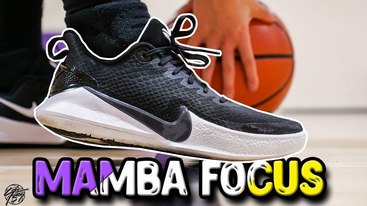 Nike Mamba Focus Performance Review