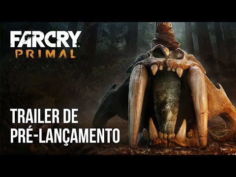 Far Cry Primal - Documentário from YouTube · Duration:  11 minutes 20 seconds