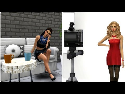 THE FAVOURITE CHILD: JEALOUSY   SIMS 4
