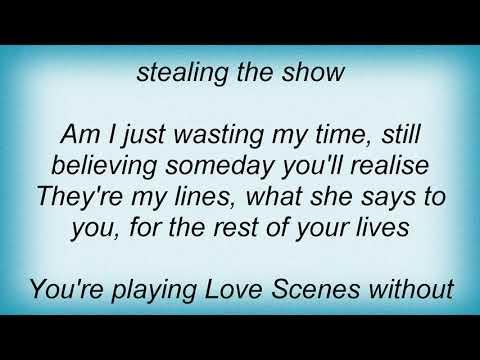 Beverley Craven - Love Scenes Lyrics