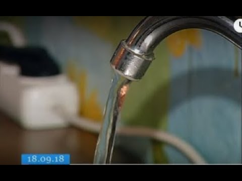 ТРК ВіККА: Комунальники попереджають: смілянам на кілька днів заборонили пити воду з кранів